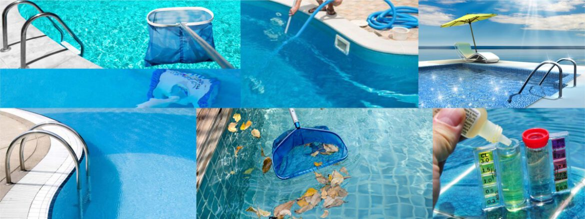 Why You Must Consult With Pool Services Experts?